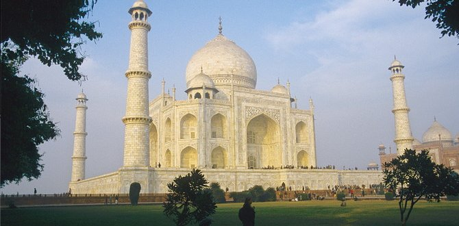 Architectural Tour in Agra