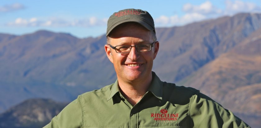 4WD Tour in Wanaka with Mark Orbel