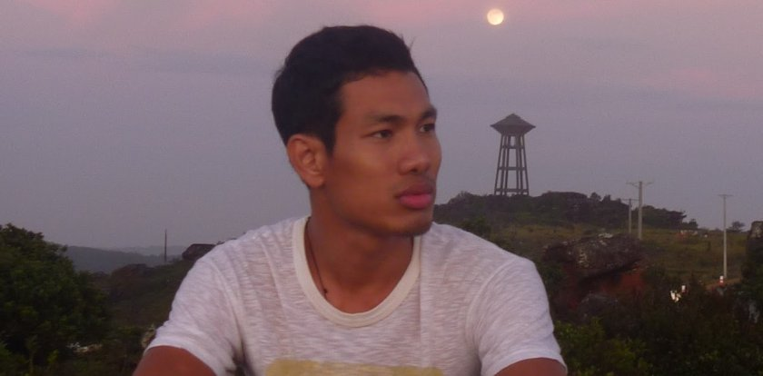 Private Tour in Siem Reap with Puthearo Som