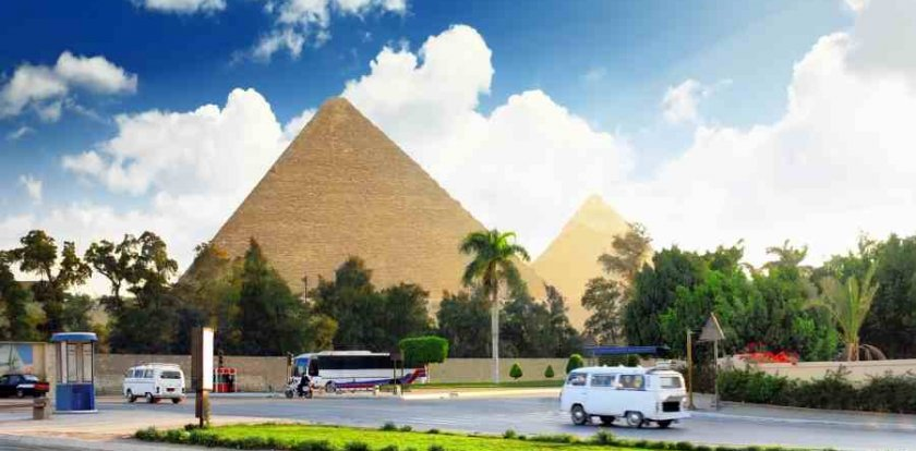 Private Tour in Cairo