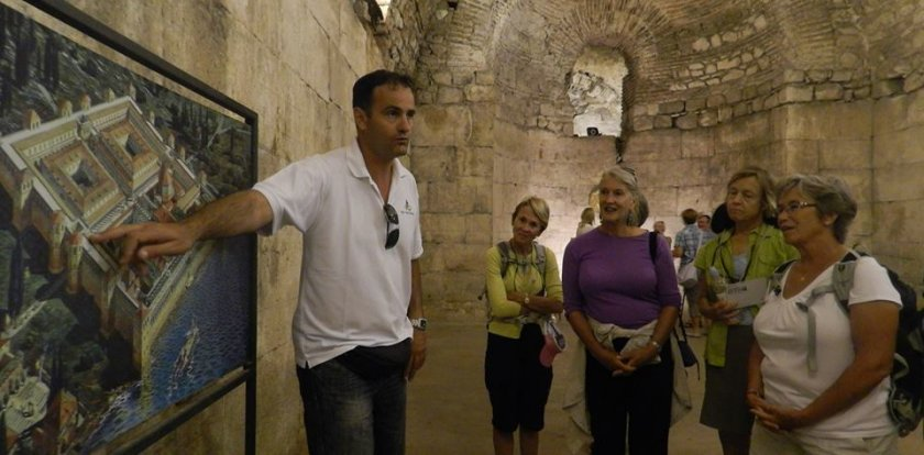 Private Tour in Split
