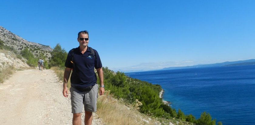 Private Tour in Split with Ante Batarelo