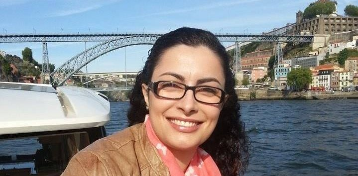 Walking Tour in Porto with Patricia Alves