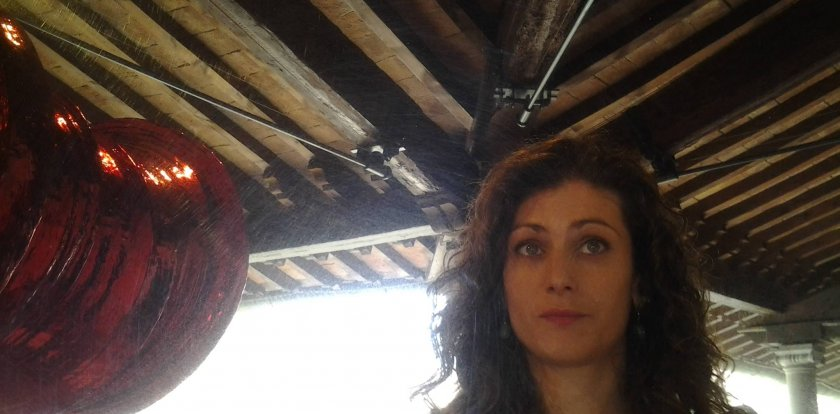 Walking Tour in Florence with Elena Ricco