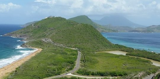Private Tour in Basseterre