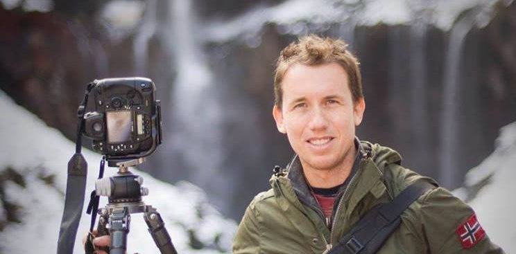 Photo Tour in Queenstown with Trey Ratcliff