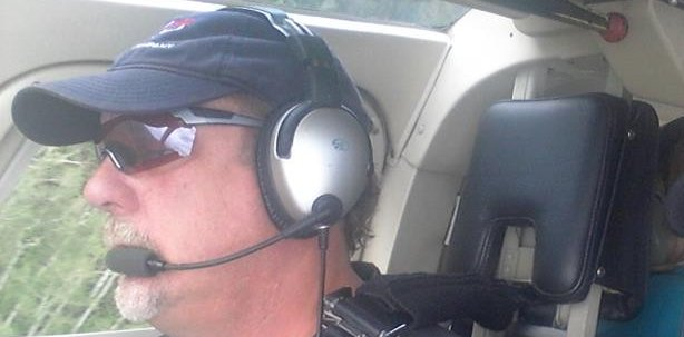 Helicopter Tour in Steamboat Springs with Mr. John Witte