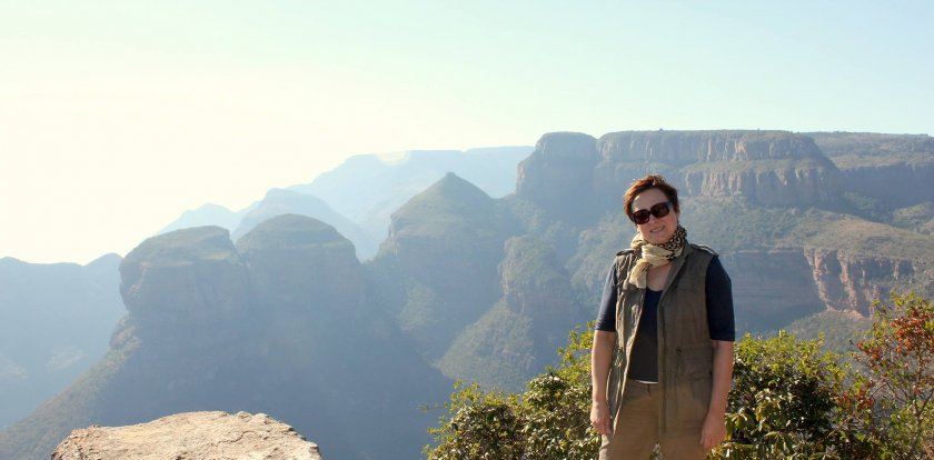 Multi Activity Tour in Cape Town with Irina Martens