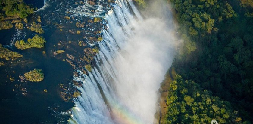 Private Tour in Victoria Falls