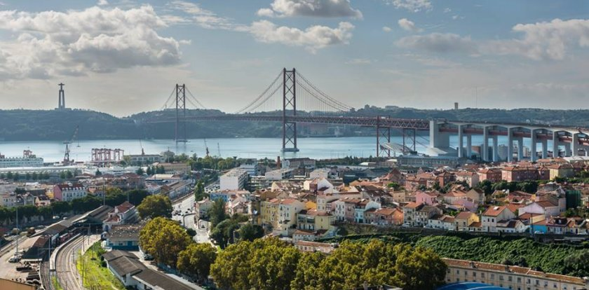 Private Tour in Lisbon