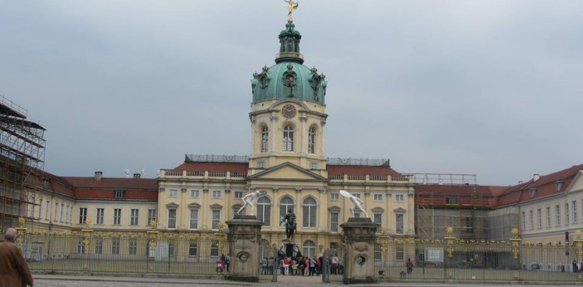 Architectural Tour in Berlin