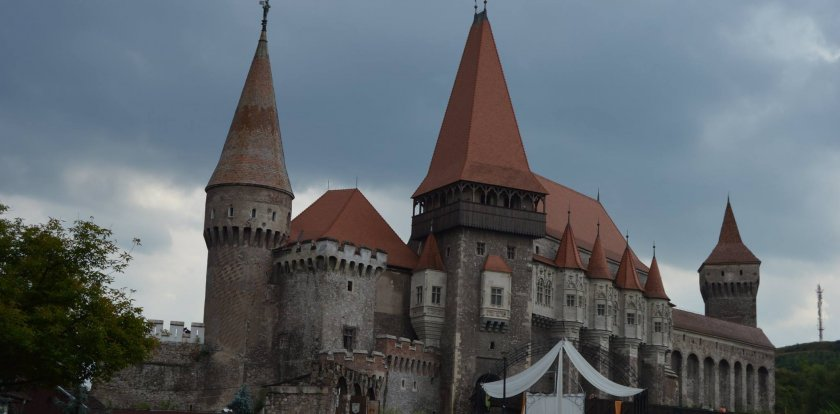 Walking Tour in Sibiu