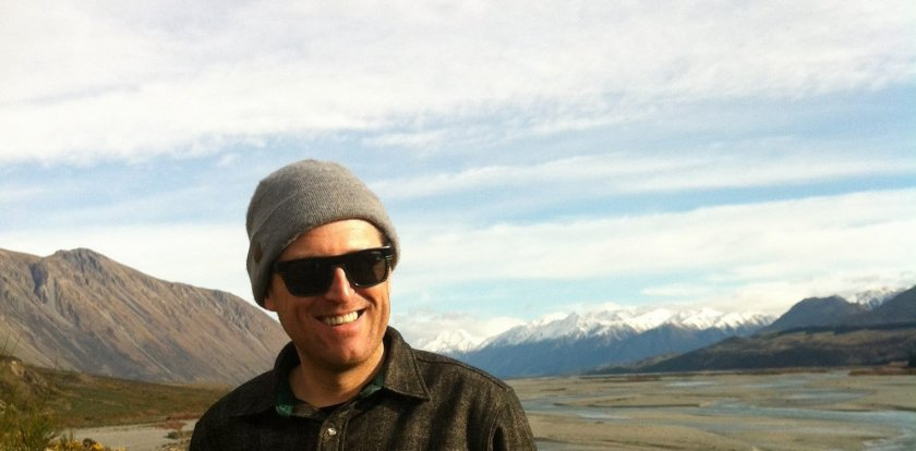 Multi Activity Tour in Christchurch with Jarred Dowson