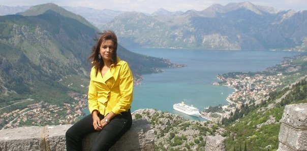 Private Tour in Kotor with Shira Pilastro