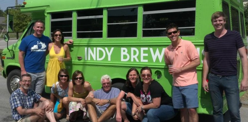 Beer Tour in Indianapolis
