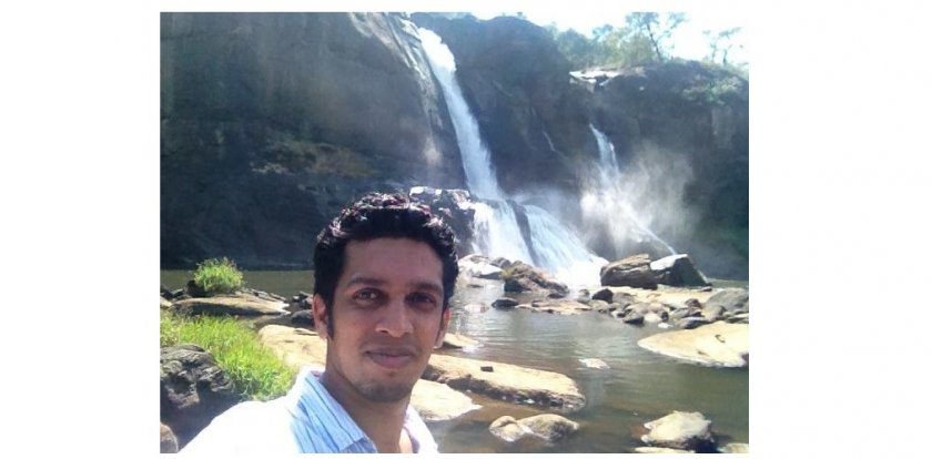 Boat Tour in Munnar with Vaisakh Lal