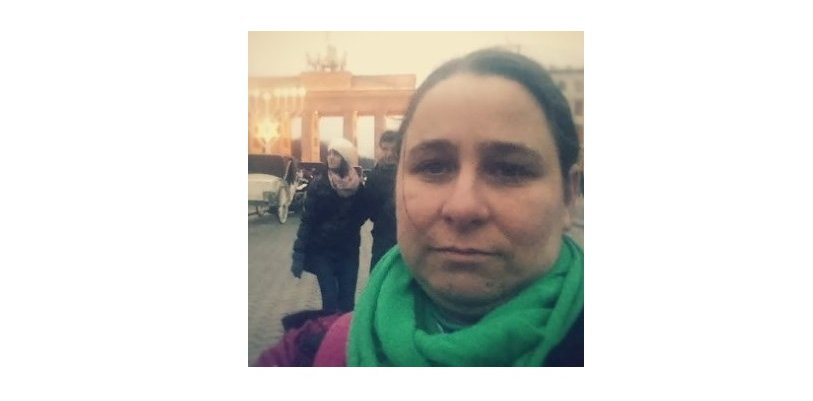 Heritage-History Tour in Berlin with Tamar Gablinger