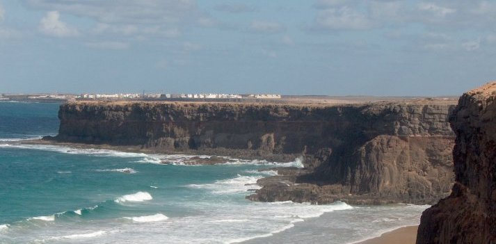Walking Tour in Fuerteventura