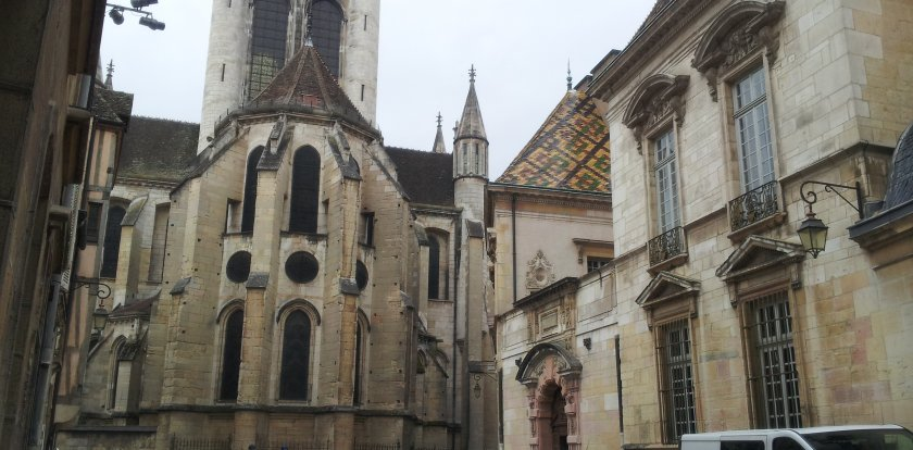 Heritage-History Tour in Beaune