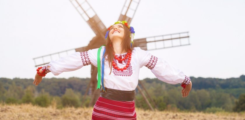 Cultural Immersion in Kiev City