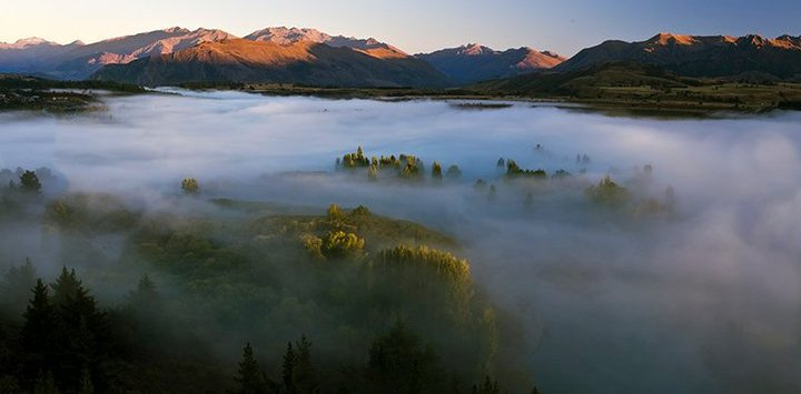 Photo Tour in Wanaka