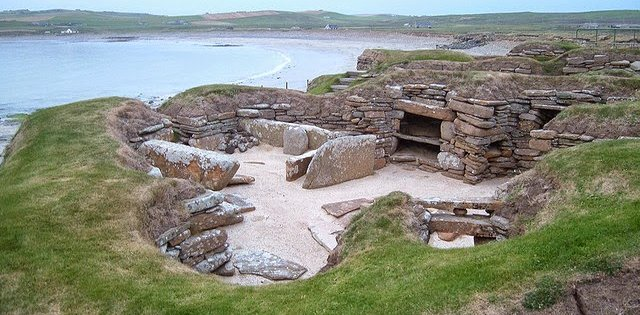 Private Tour in Orkney Islands