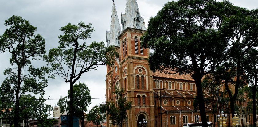 Cultural Immersion in Ho Chi Minh City