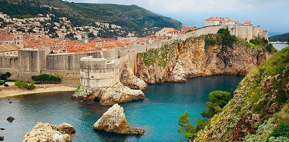 Film Location Tours in Dubrovnik