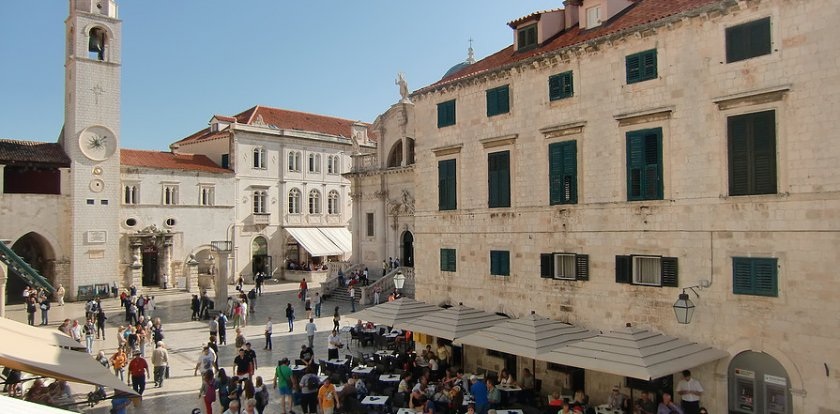 Walking Tour in Dubrovnik