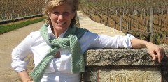 Wine Tour in Dijon with Sherry Thevenot