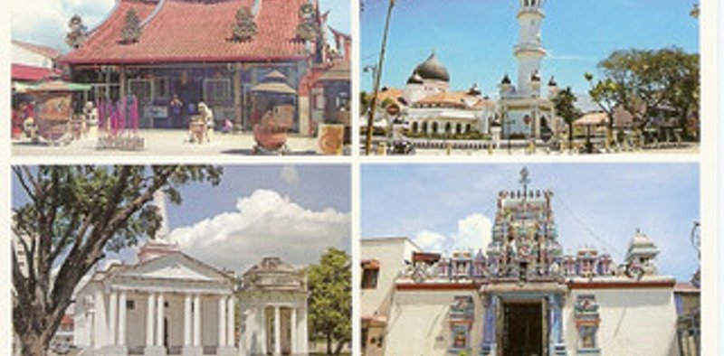 Religious Tour in George Town