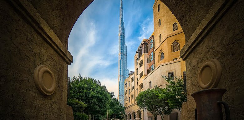 Private Tour in Dubai