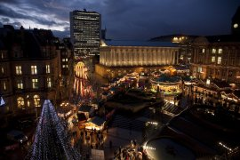 12 Brilliant Christmas Markets Around The World