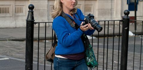 Photo Tour in London with Diana Bird