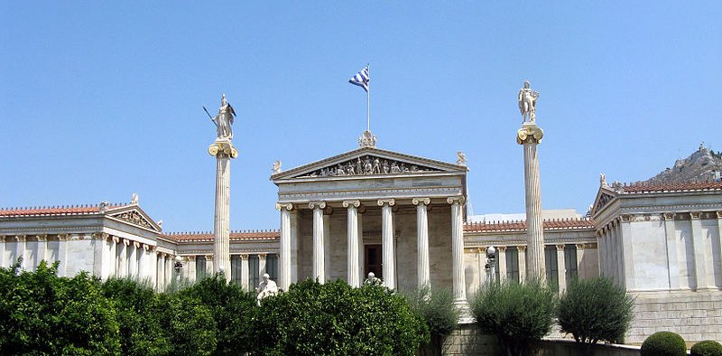 Airport Transfer Tour in Athens