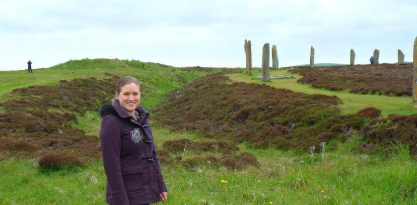 Private Tour in Orkney Islands with Diane Wild