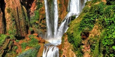 Waterfall Tour in Marrakech