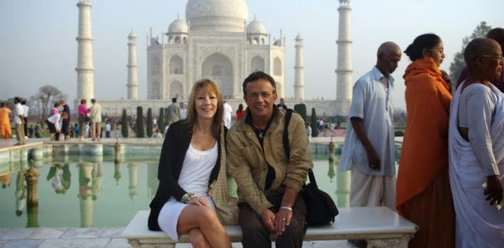 Private Tour in Delhi