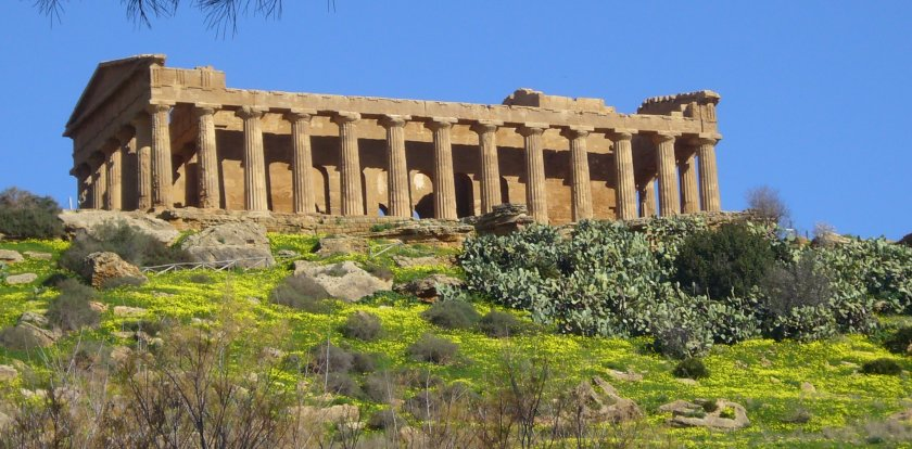 Heritage-History Tour in Agrigento