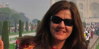 Cultural Immersion in New Delhi with Kim Thelander