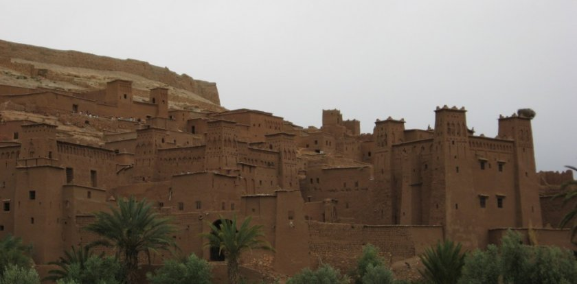4WD Tour in Marrakech