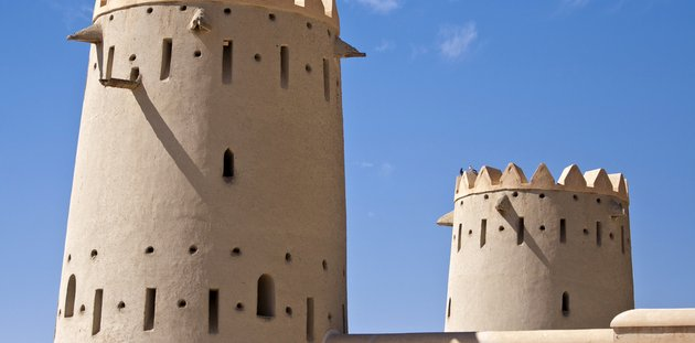 Heritage-History Tour in Al Ain