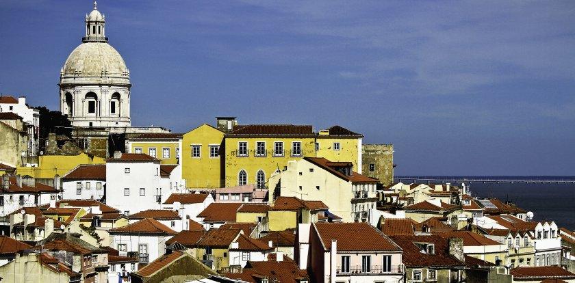 Walking Tour in Lisbon