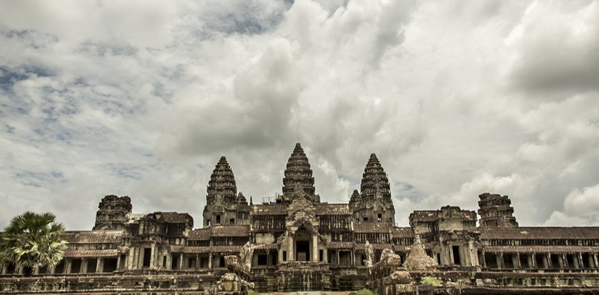 Heritage-History Tour in Angkor Wat