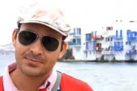 Get To Know Mykonos Guide Antonis Pothitos