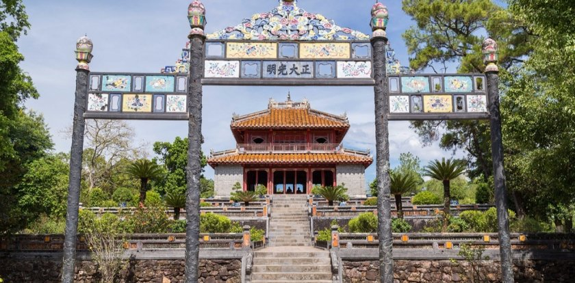 Multi Activity Tour in Hue