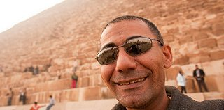Archeological Tour in Cairo with Ayman Elshafie