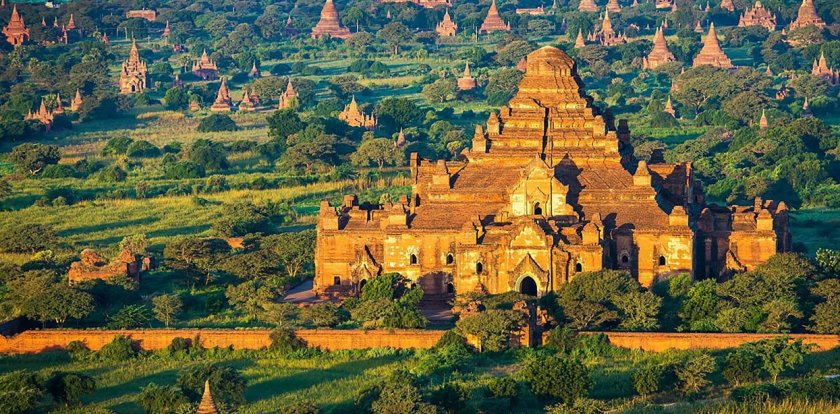 Cultural Immersion in Myanmar