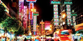 Nightlife Tour in Bangkok