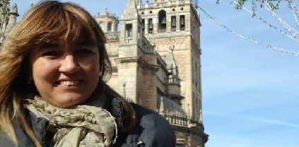 Walking Tour in Seville with Beatriz Saez